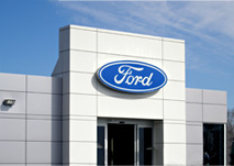 Flood Ford                             dealership