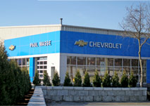 Paul Masse Chevrolet >> Weston Architectural's Portfolio
